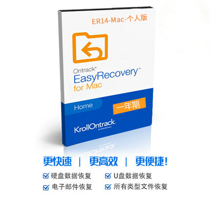 EasyRecovery 14
