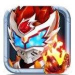 铠甲勇士之英雄降临破解版  V1.0.0 安卓版