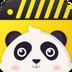 熊猫动态壁纸