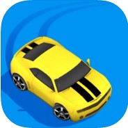 全民漂移3D官方版V1.0.10 苹果版