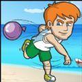 水上气球射击战斗官方版  V1.0 苹果版