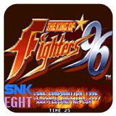 拳皇96AE 周年纪念版
