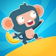 进击的猴子