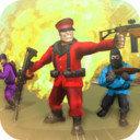 玩具士兵射击V1.0 安卓版