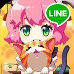 LINE猫咪咖啡厅