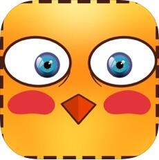 小鸡过桥V1.1 iOS版