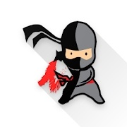 忍者跑酷  V1.0安卓版
