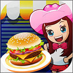 完美�h堡店 V1.0安卓版