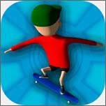 最��滑板者 V1.0 安卓版