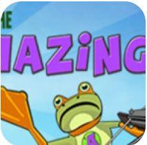 神奇的青蛙
