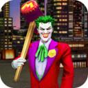 可怕的小丑城市生存V1.1.2 安卓版