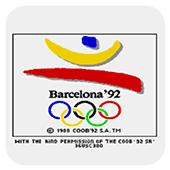 92巴塞罗那奥运会