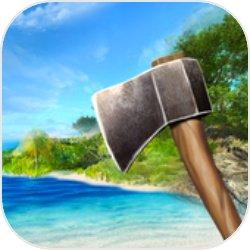 木工生存岛  V1.8 安卓版