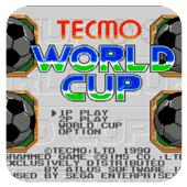 Tecmo世界杯93
