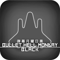 弹幕月曜日黑 V1.1.0 安卓版