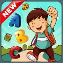 儿童英语ABC