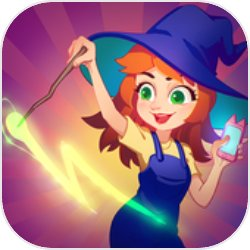 魔女宝石消消传奇