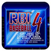 打点棒球4