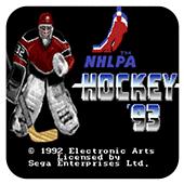 NHL曲棍球93