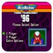 微型机器96