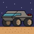 太空僵尸赛车