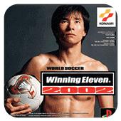胜利十一人2002 汉化版