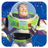 玩具总动员2 巴斯光年的救援 美版