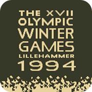 冬季奥运会94 美版