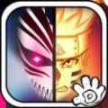 死神vs火影斑连招200人物隐藏技能变身版下载