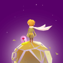 宝丽星辰: 王子故事