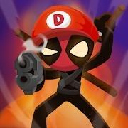 刺客战斗:影子战士