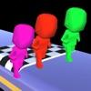Color Man Race