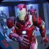 钢铁侠自由模拟器安卓版