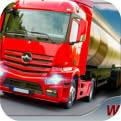 欧洲卡车模拟2手机版1.0.5
