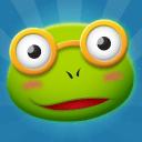 吃货青蛙:环游世界