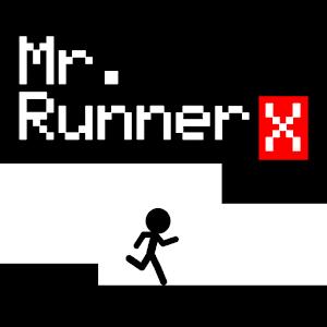跑跑先生X