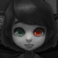 ��色眼睛