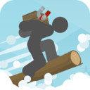火柴人滑雪冒险