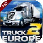 欧洲卡车模拟2破解版1.0.5