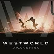 西部世界觉醒