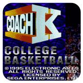K教练大学篮球版