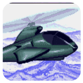 武装直升机版
