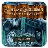 加勒比海盗2亡者宝盒版