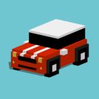像素公路狂飙破解版 V1.4.2 安卓版