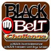 黑腰带挑战赛手机版