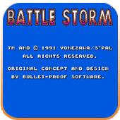 战斗风暴手机版