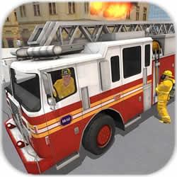 消防车驾驶模拟安卓版