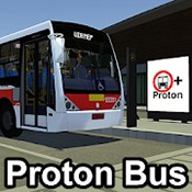 宇通巴士模拟