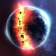 星球爆炸模拟器最新版