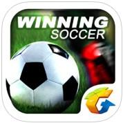 胜利足球2014原版